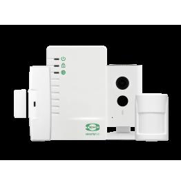 Security Hub - Комплект с видеокамерой