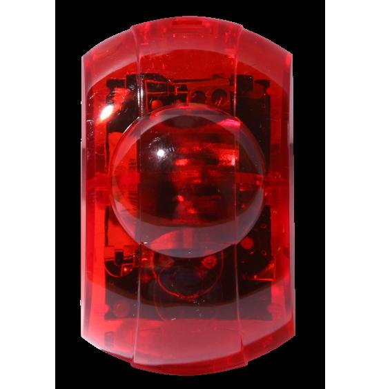 Астра-10 исп. М1 - Оповещатель охранно-пожарный световой