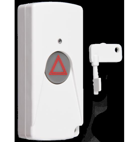 Астра-322 - Извещатель охранный ручной точечный электроконтактный