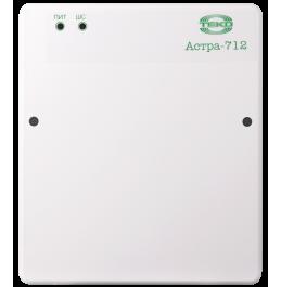 Астра-712/1 - Прибор приемно-контрольный охранно-пожарный