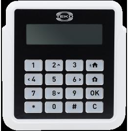 Астра-8131 - Пульт управления радиоканальный