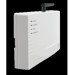 Астра-8945 Pro - Прибор приемно-контрольный охранно-пожарный