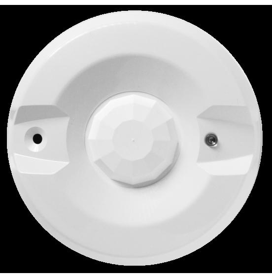 Астра-8 исп. РК - Извещатель охранный объемный совмещенный радиоканальный