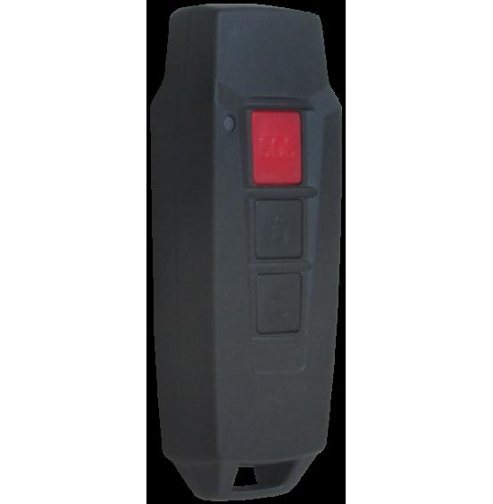 Астра-РИ-М РПДК - Извещатель охранный точечный электроконтактный радиоканальный мобильный