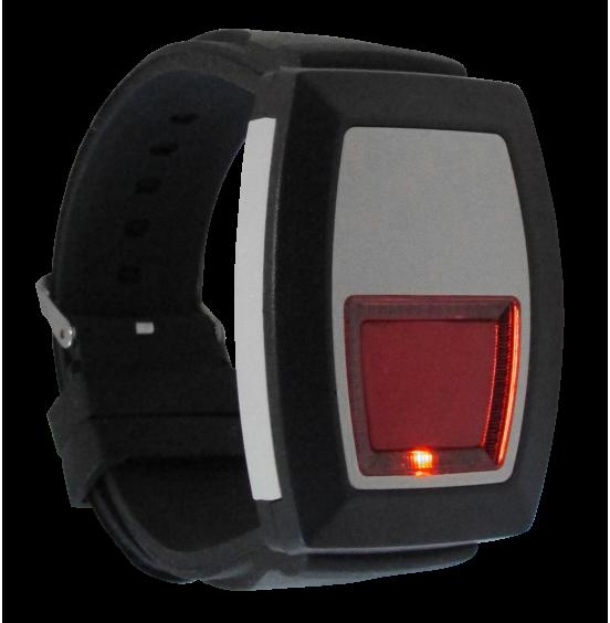 Астра-Р РПД браслет исп.1 (черный) - Радиопередающее устройство