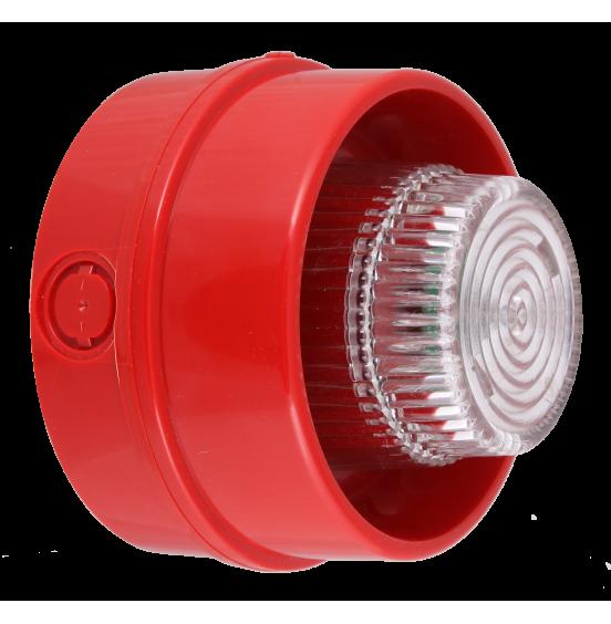 Астра-Z-2345 - Оповещатель пожарный комбинированный радиоканальный